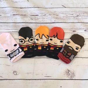 Harry Potter sock bundle